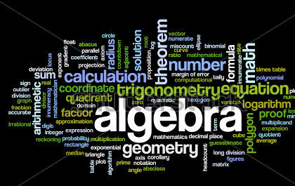 math curriculum